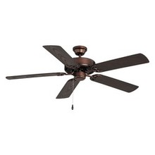 "Maxim 89915OI - Basic-Max 52"" Outdoor Ceiling Fan"